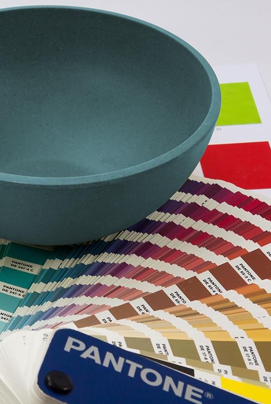 Grafisk design af brochurer, flyers, produktblade og meget mere