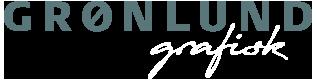 Grønlund Grafisk Logo
