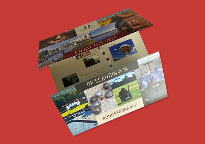 Portfalset brochure